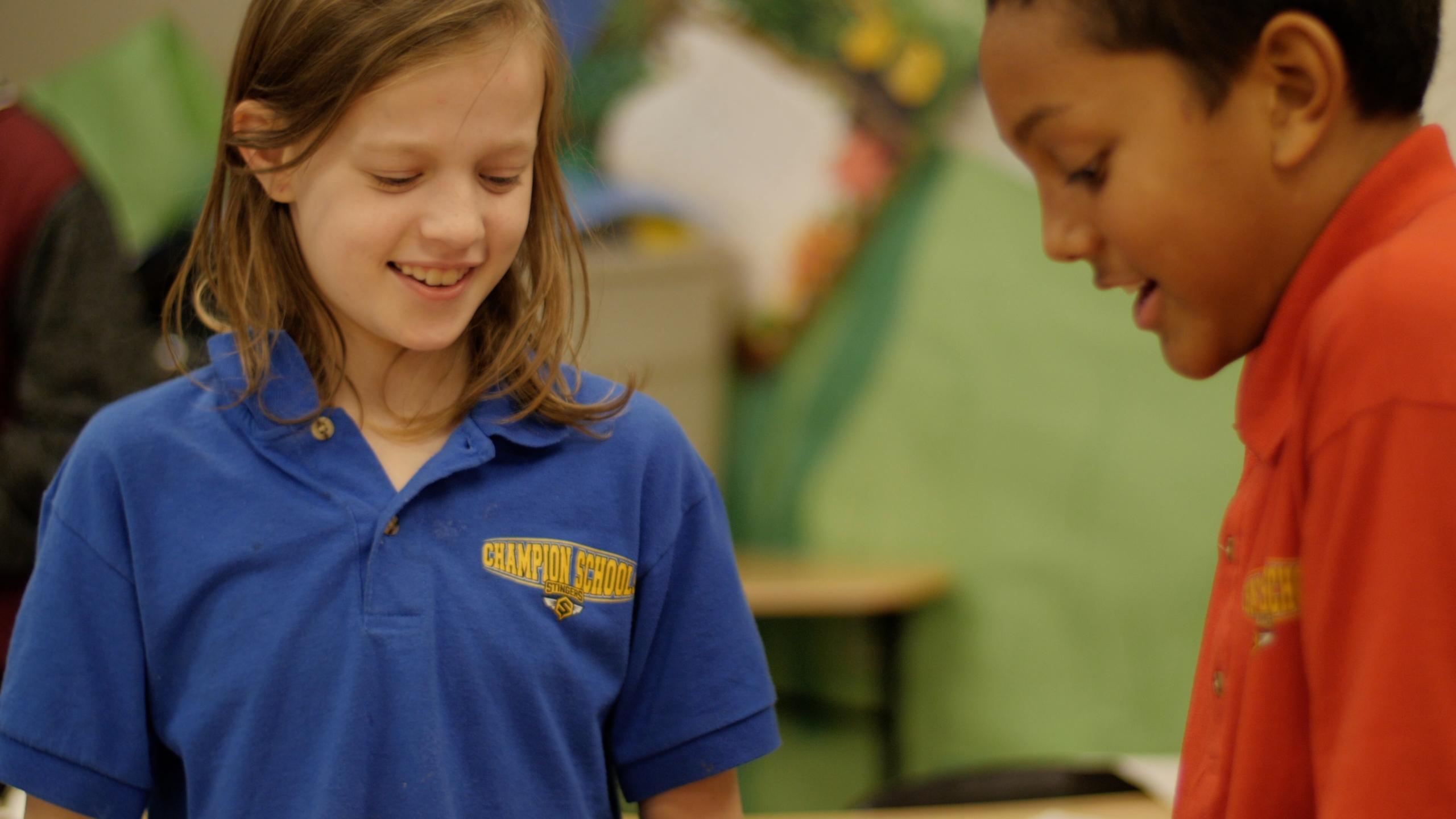 Charter School in San Tan Valley | Champion Schools San Tan Valley